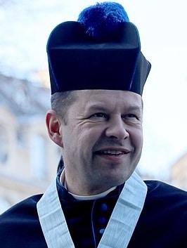 Abbé Laurent